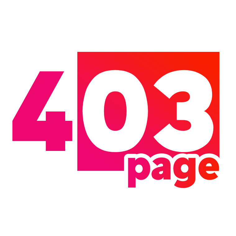 403Page Labs